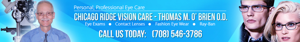 Chicago Ridge Vision Care